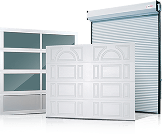 garage door service company