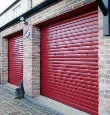 Rollup Garage Door Vernon Hills